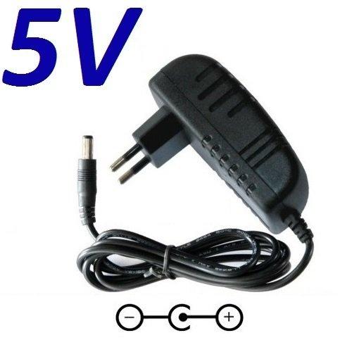 Ladegerät Aktuelle 5V Ersatz für Controller DJ Pioneer DDJ-SX2 Controller Netzadapter Netzteil Replacement