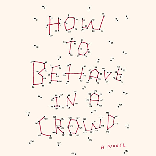 How to Behave in a Crowd audiobook cover art
