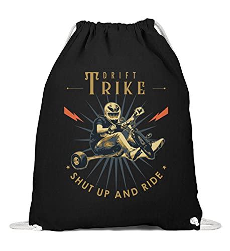 Drift Trike 01435 - Triciclo para adultos (algodón)