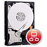 WD Red - Disco duro para dispositivos NAS de sobremesa de 3 TB (Intellipower, SATA a 6 Gb/s, 64 MB de caché, 3,5') rojo