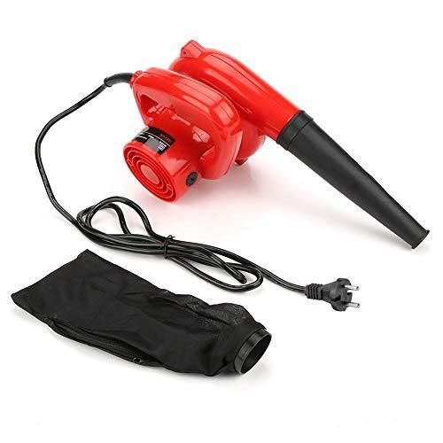 Soplador de Aire 220V 600W Soplador de Aire eléctrico de Mano para...