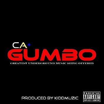 G.U.M.B.O. (Greatest Underground Music Being Offered)