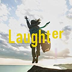 Official髭男dism「Laughter」のジャケット画像