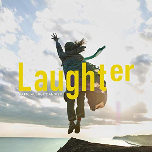 [single]Laughter – Official髭男dism[FLAC + MP3]