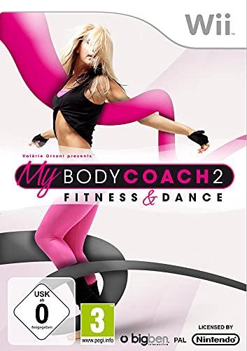 My Body Coach 2 + 2 Manubri [Importación italiana]