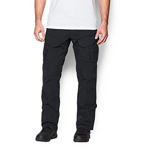 Under Armour Tactical Storm Elite Pantalon d'intervention Noir 40/34
