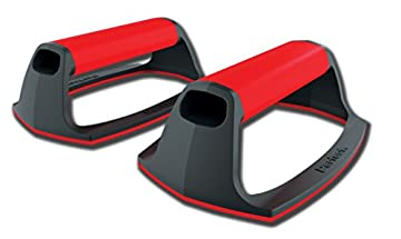 Perfect Fitness Stackable Push-up Stands