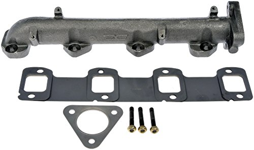 Dorman 674-953 Drivers Side Exhaust Manifold Kit For Select Ford Models