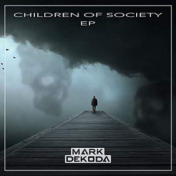 Children of Society EP