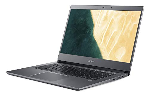 Acer Chromebook 714 (14″, FHD, IPS Touchscreen, i5 8250U, 8GB, 128GB eMMC) - 7