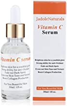 Vitamin C Serum Brightens Skin For Youthful Glow Anti-Oxident Fade Out Dark Skin Spots Boost Collagen Production