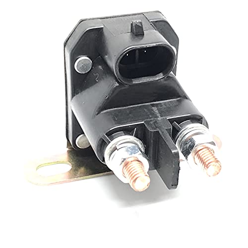 Motadin Starter Relay Solenoid Compatible With Polaris RZR XP-4 XP4 1000 2017-2020 / TURBO MD S