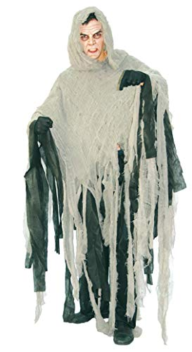 Sensenmann Kostüm aus der Finsternis Gr. M/L, Größe:L