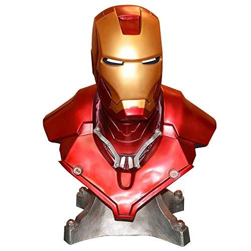 WangQ Marvel Super Hero Modelo Avengers...