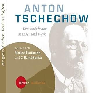 Anton Tschechow: Eine Einführung in Leben und Werk Titelbild