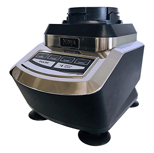 Ninja Replacement Professional Motor for BL780 Supra Kitchen System Potent 1200 Watts BL780 BL780C BL780CCO BL780CO
