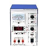 QWERTOUY 1pcs 45W Ajustable DC Digital de alimentación Estabilizadores Reguladores de Voltaje de...