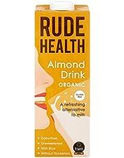 Rude Health Amandeldrank, 1000 ml, 1 Units