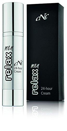 men relax 24-hour Cream
