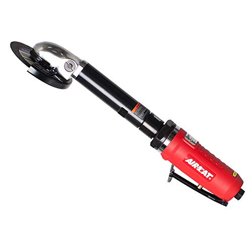 "AIRCAT 6275-A 4"" Composite Inside Cut-off Tool, Red"