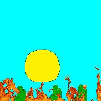 Gli Osaka Bruciano Nel Sole