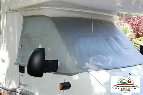 NRF Oscurante Termico Esterno 1 Pezzo Cabina Camper Transit 2006-2014