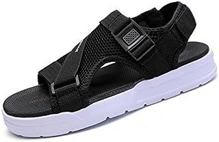 Donyyyy Zapatillas de verano y sandalias para hombre de calzado de playa