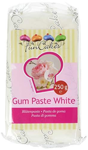 FunCakes Pasta di Gomma - 250 g