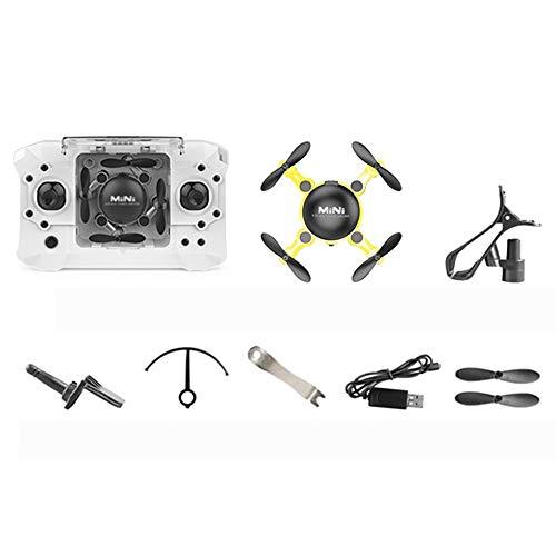 Wifi-Mini-Quadrocopter, vierachsige...