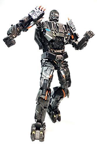 Transformer BSL-01 Lockdown with 3 Cerberus