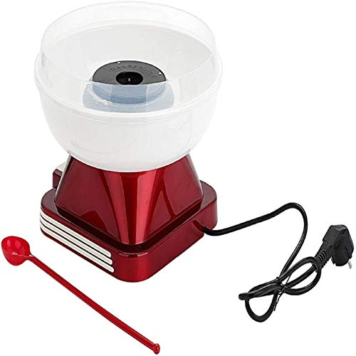 MorNon Zuckerwattemaschine Elektrischer Zuckerwatte Hersteller Marshmallow-Maschine In Lebensmittelqualität