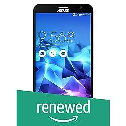 (Certified Refurbished) Asus Zenfone 2 Deluxe ZE551ML (Purple, 64GB)