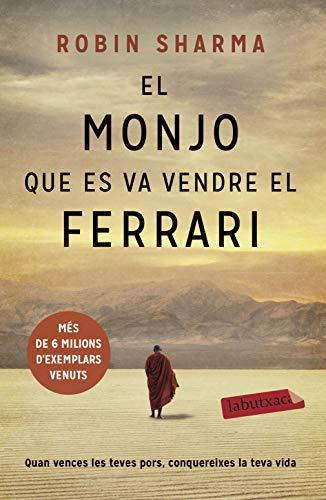 El monjo que es va vendre el Ferrari (LABUTXACA)