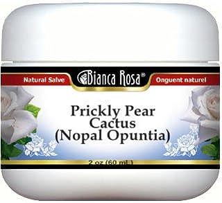Prickly Pear Cactus - Nopal Opuntia Salve (2 oz, ZIN: 524404) - 3 Pack