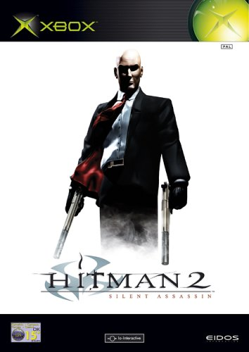 Hitman 2: Silent Assassin (Xbox) [Importación Inglesa]