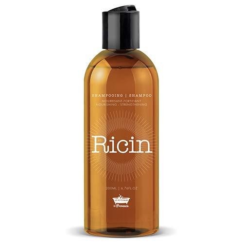 Shampooing au Ricin 200 ml Les Petits Bains de Provence