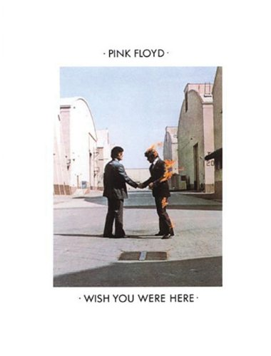 Partition : Pink Floyd Wish You Where Here