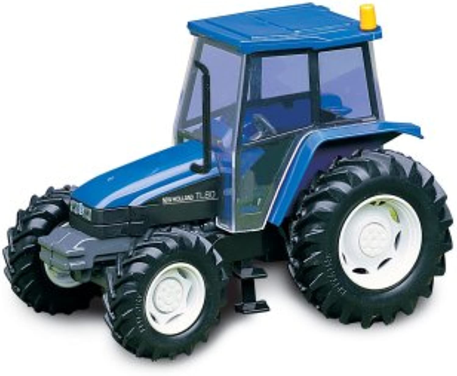 Britains 40753  New Holland TL80 Tractor  1 32nd