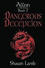 Allon Book 7 - Dangerous Deception (Volume 7)