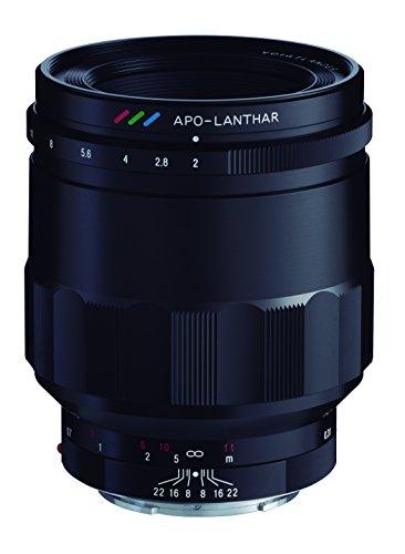 VoightLander MACRO APO-LANTHAR 65mm F2 Aspherical E-mount 233041