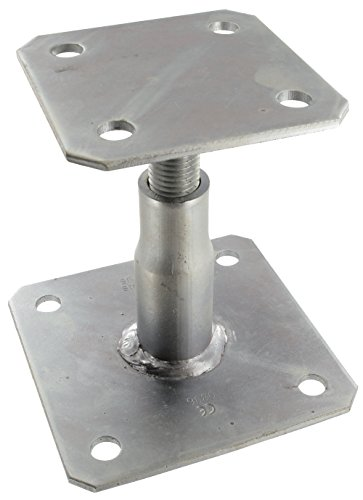 Simpson Strong-Tie APB100/150 Adjustable Elevated Post Base APB 100/150