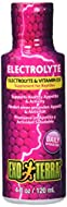 Exo Terra Electrolyte and Vitamin D3 Supplement 120 ml