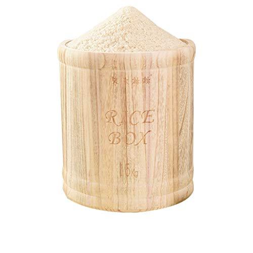 Céréales conteneur Contenants De Céréales Pour Le Stockage Contenants Pour Aliments Hermétiques De Cuisine Pour Aliments Secs Et Liquides Durable Seal Pot Aliments contenants