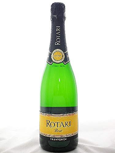 ロータリ ブリュット(Rotari Brut)【イタリア産/トレンティーノアルトアディジェ州・スパークリングワイン...