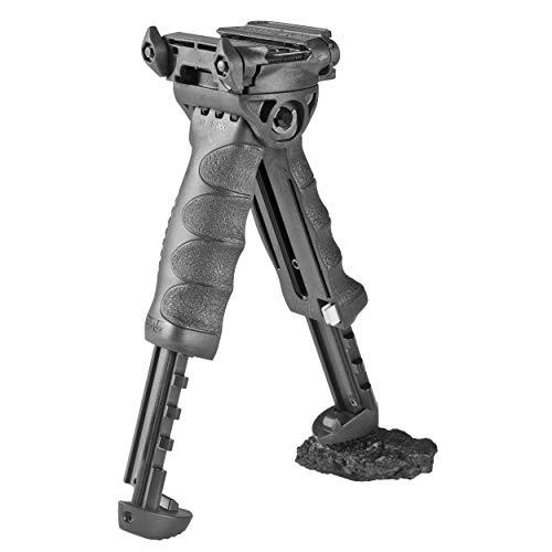 FAB Defense Tactical Rotating Bipod & Foregrip T-POD G2 (BLK)