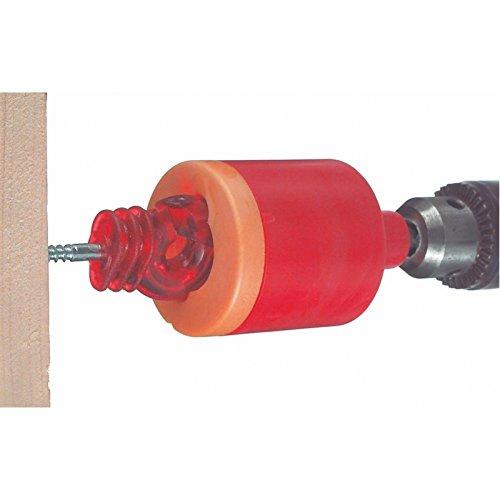 Göbel Isolator Einschraubhilfe Schrauber Isoflott passend für alle Akku Batterie Bohrer