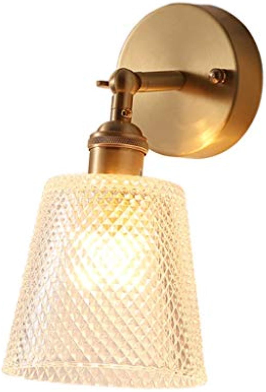 Wandleuchte, Einstellbare Postmodern Luxus Minimalistische Kreative Wandleuchte Glas Wohnzimmer Schlafzimmer Nachttischlampe Dekoration Lampe