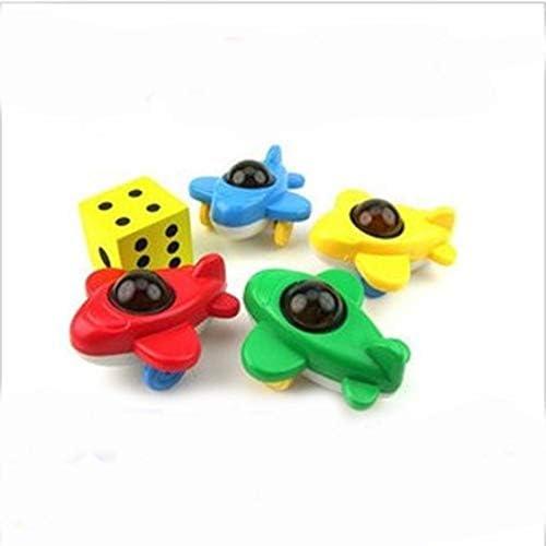 bajo precio DEH Flying Flying Flying Chess 3D Mini Plane Flying Chess and Mats Familia Juego de Inteligencia de Juguete  barato