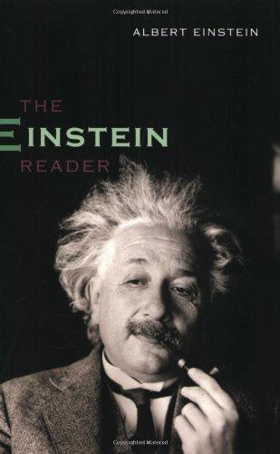 The Einstein Readerの詳細を見る