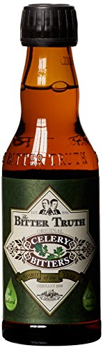 The Bitter Truth Celery Bitters (1 x 0.2 l)